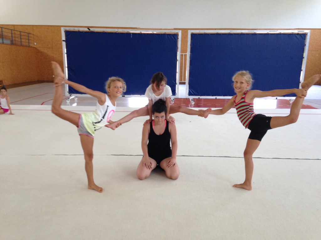 stage ludigym