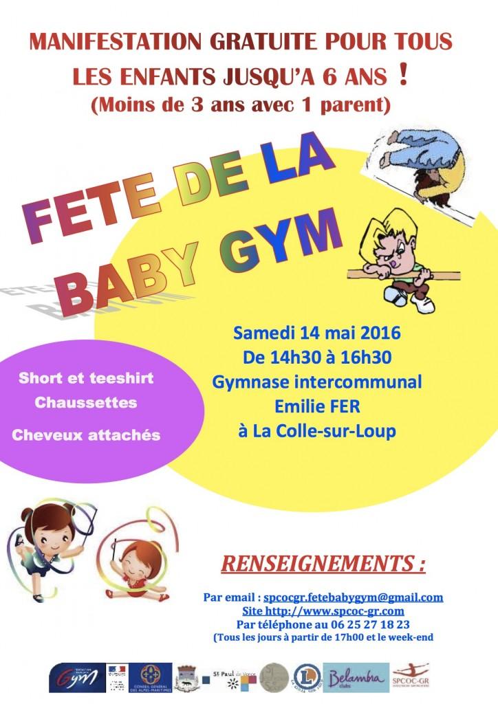 affiche baby gym DEFINITIVE 2