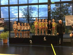 Ensemble Performance 7-9 ans